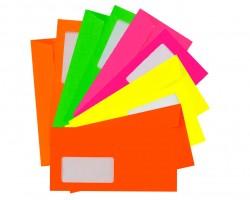 Neonové obálky