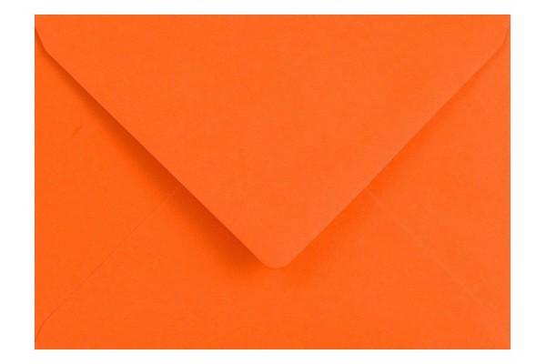 Barevná obálka Clariana vlhčící oranžová