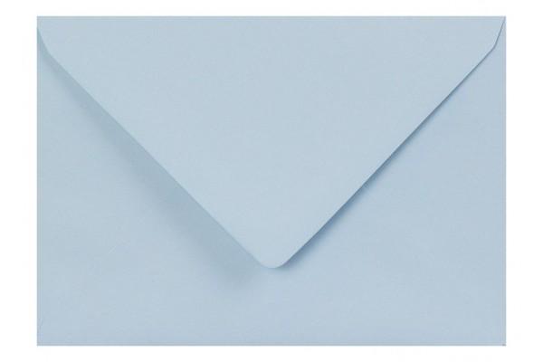 Barevná obálka Clariana vlhčící světle modrá
