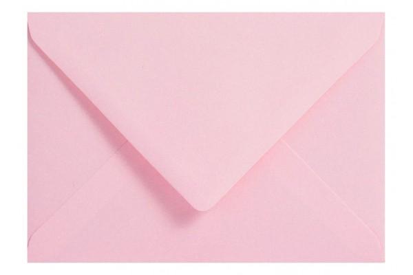 Barevná obálka Clariana vlhčící světle růžová