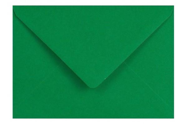 Barevná obálka Clariana vlhčící vánoční zelená