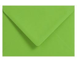 Barevná obálka Clariana vlhčící zelená