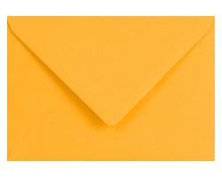 Barevná obálka Clariana vlhčící zlatě žlutá